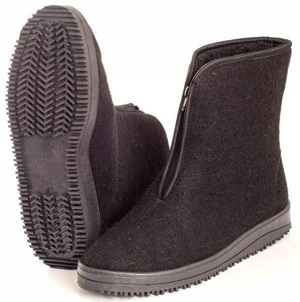 женская войлочная обувь, обувь оптом