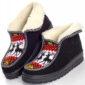 женская войлочная обувь, обувь оптом, женская войлочная обувь оптом, каталог чесла.рф, производители женской войлочной обуви