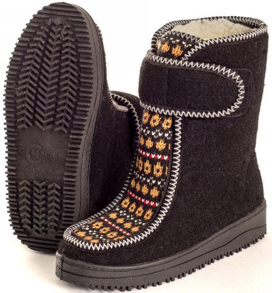 женская войлочная обувь, обувь оптом, женская войлочная обувь оптом, каталог чесла.рф