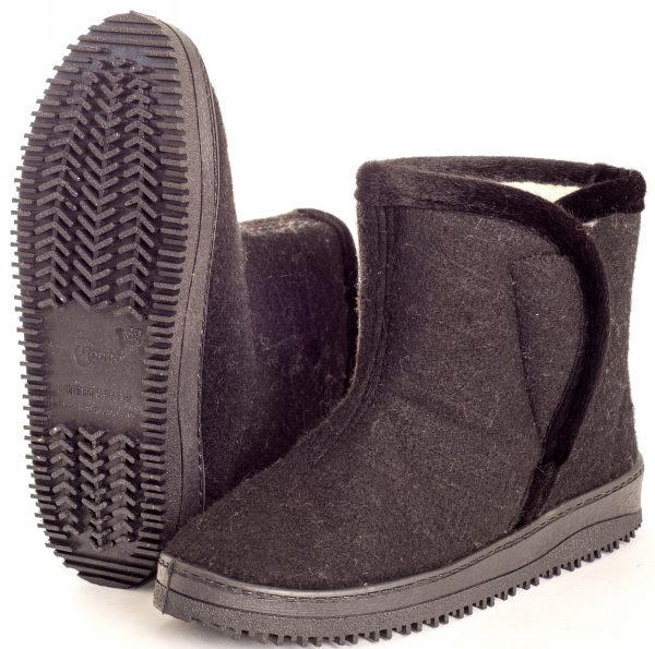 женская войлочная обувь, обувь оптом, женская войлочная обувь оптом, каталог чесла.рф, производители женской войлочной обуви.